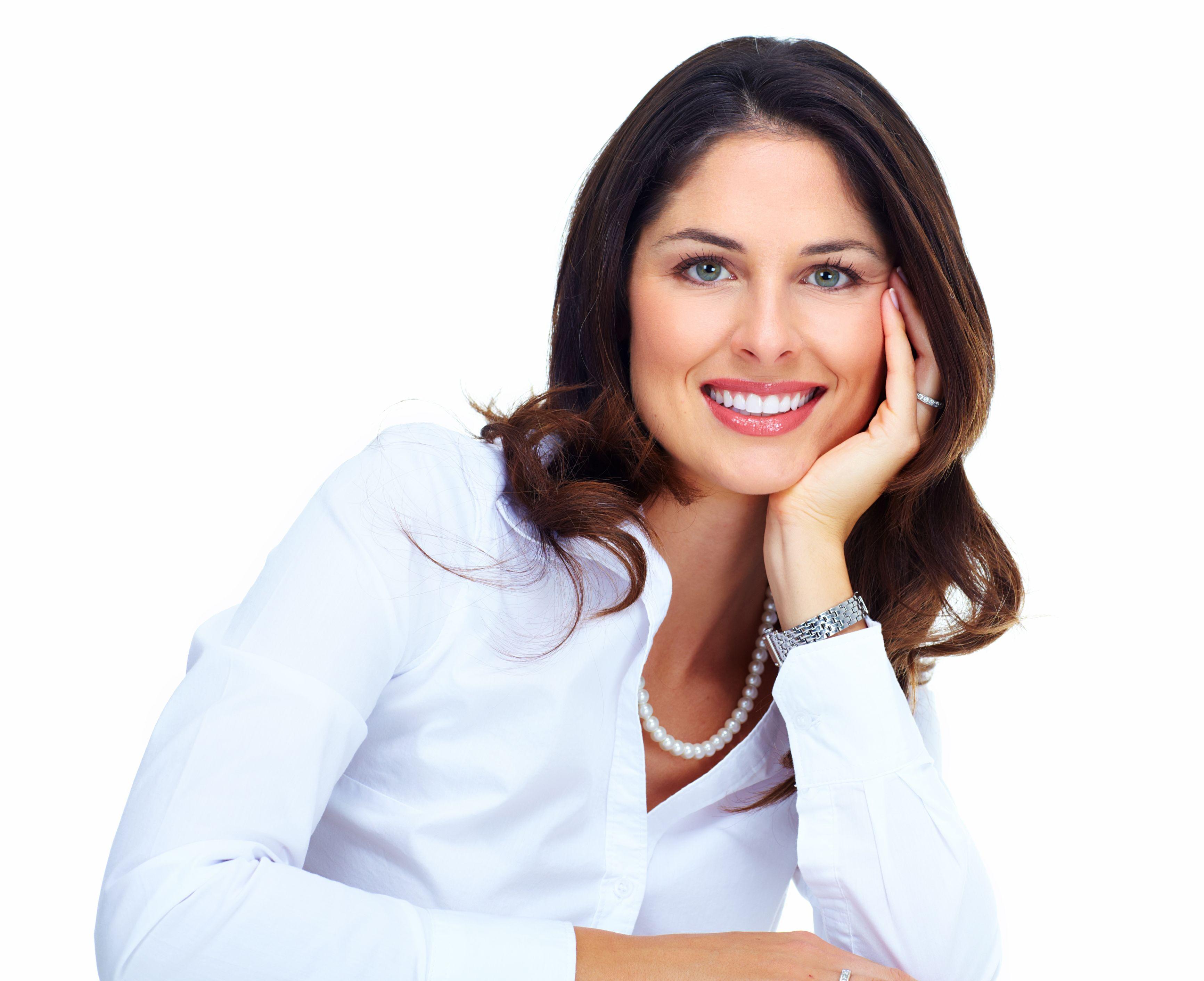 Картинки деловой женщины на аватарку притягивающая